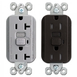 GFCI Outlets & Receptacles