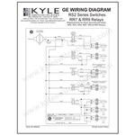 GE Low Voltage Wiring Guides
