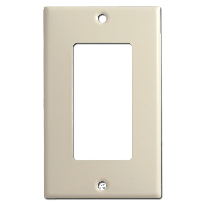 Buy Decora light switch plates 1 to 10 gangs