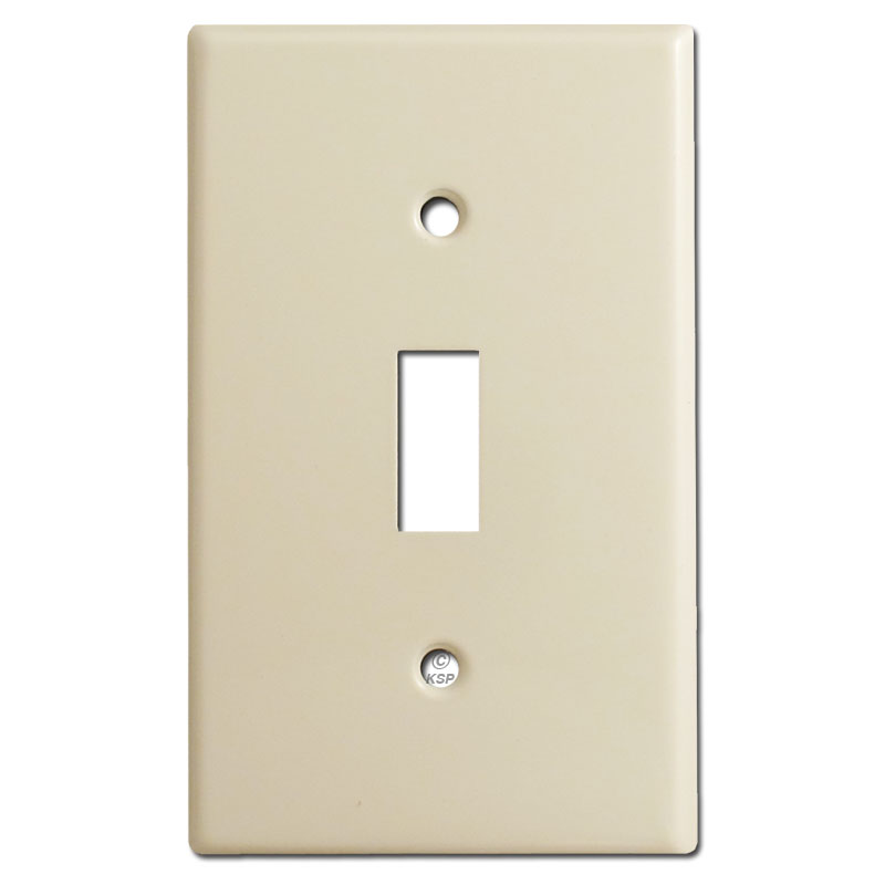 Buy toggle light switch plates 1 to 10 gangs