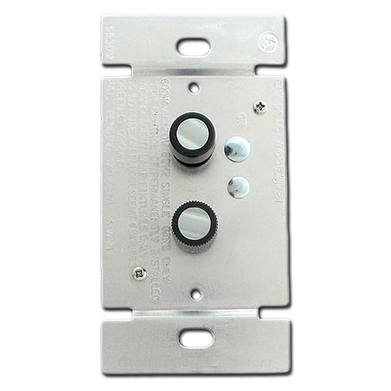 buy pushbutton light dimmer switches online - Dimmer Light Switch