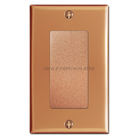 Copper Inserts