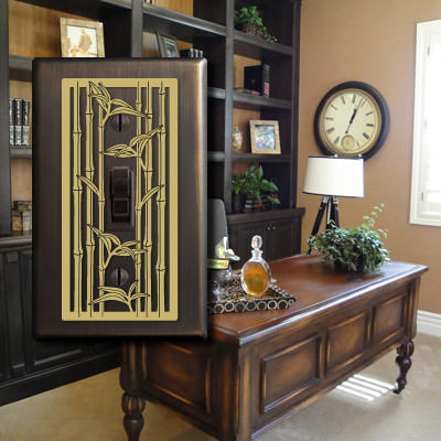 Decorative switch plate gallery for inspiration