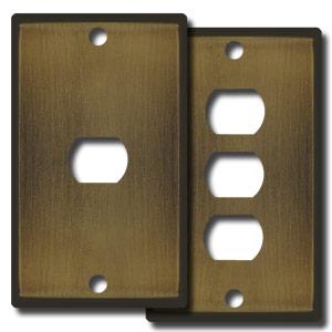 Despard Wall Plates