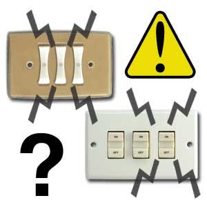 Fix a Stuck Switch