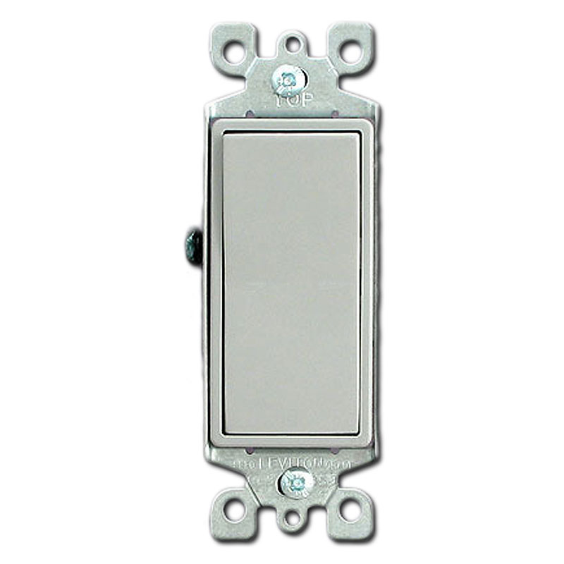 Decora Switches, Rocker Light Switch Devices, Electrical Switches