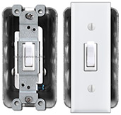 1.5 Inch Covers for Electrical Boxes
