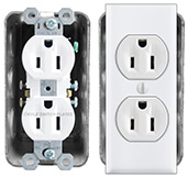 Light Switch Covers in Smaller Widths