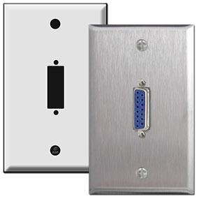 15 Pin Monitor Cable Coneector
