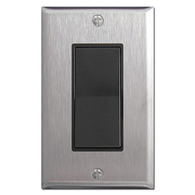 Black Electrical Outlets Amp Light Switches Kyle Switch Plates