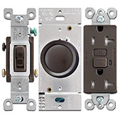 Brown Electrical Switch Comparisons