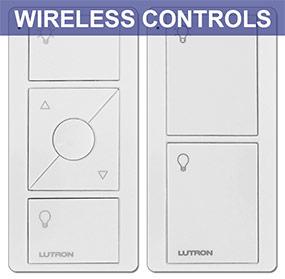 Remote Control Lighting