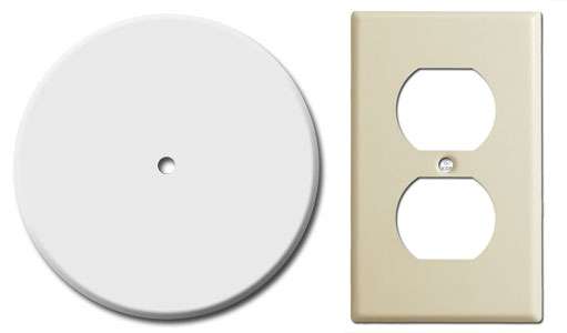Switch Plate Screw Size Spacing Find Wall Plate Screws By Length