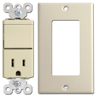 Combination Outlets