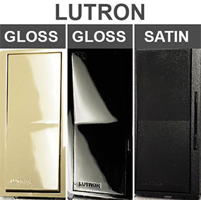 Comparing Lutron Devices