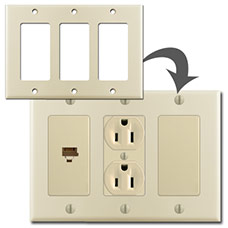 Switch Plate Solutions