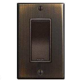 Oil Rubbed Bronze & Dark Bronze Devices