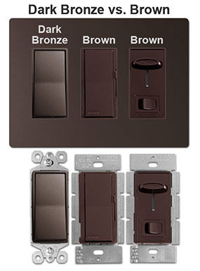 Bronze Electrical Outlets Amp Light Switches Kyle Switch