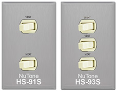 NuTune Switch Covers