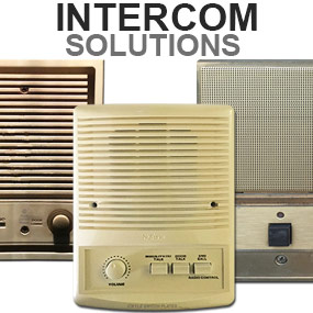 Doorbell Cover Solutions for Vintage Intercom Boxes
