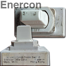 Enercon Diode Switch