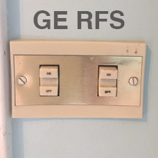 Old GE RFS Switches