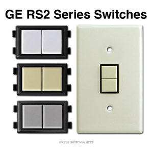 ge low voltage switches