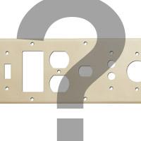 Identify a Wall Plate
