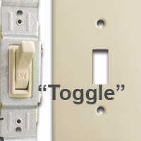 Identify Wall Plate Opening