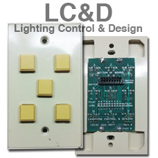 Lighting Control & Designs