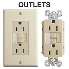 Illuminated Outlets