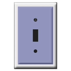 Midway Switch Plate