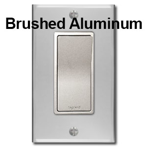 Nickel Electrical Outlets Amp Light Switches Kyle Switch