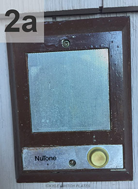 NuTone Doorbell Intercoms