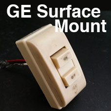 Surface Mount GE Low Voltage