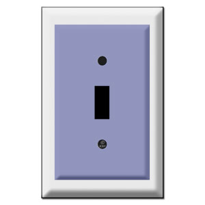 Oversized Switch Plate