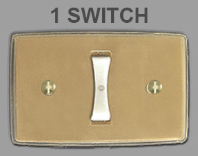 Replacing 1 Remcon Light Switch