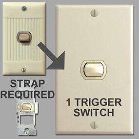 1 New Sierra Switch