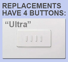 Ultra Switches Replace Remon