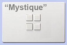 4 Button Mystique Units