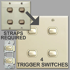 Sierra Trigger Switch Replacement Guide