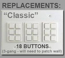 New Remcon Control Panel