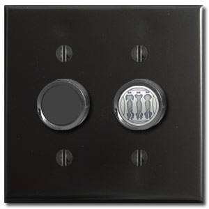 Rotary Dimmers