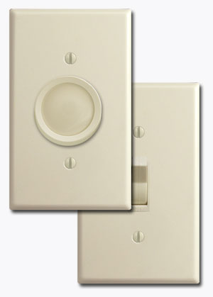 Understanding Electrical Light Switches Rockers And Outlet Devices