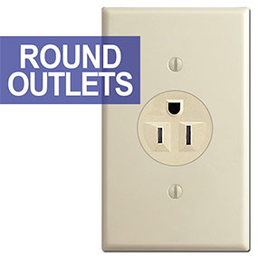 Round Outlets