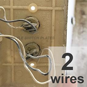 2 Wire Sierra Switch