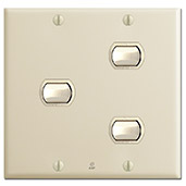 Sierra Low Voltage Light Switches & Replacement Parts