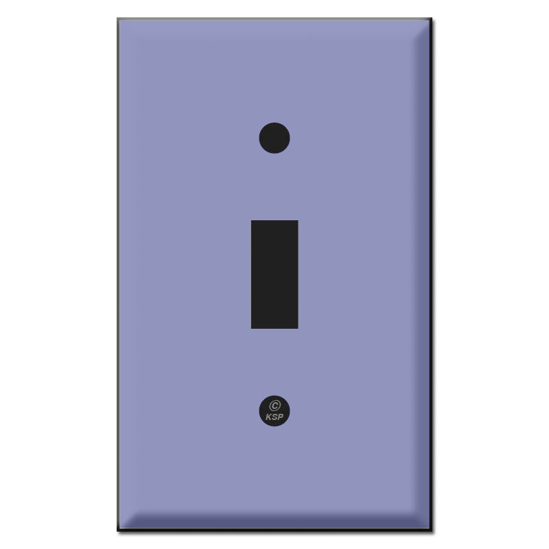 standard size switch plate
