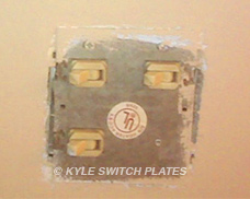 Strange Switches - Despard Style