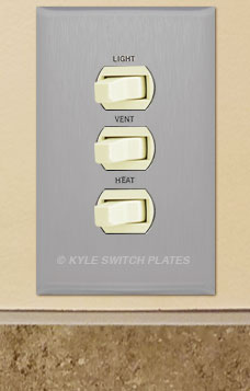 Identify Your Switch Or Wall Plate Cover Find Replacement